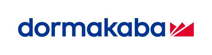 Internet dormakaba Logo