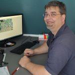 Ingo Kierstein Aussendienstmonteur Elektronik